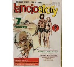 Lancio Story - n° 4 -  4 Febbraio -  Anno 1980
