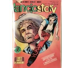Lancio Story - n° 13 - 6 Aprile 1981