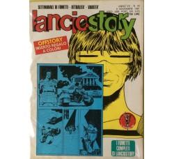 Lancio Story - n° 44 - 9 Novembre 1981