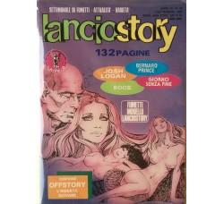 Lancio Story - n° 34 -  1 Settembre - Anno 1981