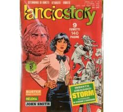 Lancio Story - n° 40 - 11 Ottobre 1982