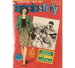 Lancio Story - n° 46 - 22 Novembre 1982