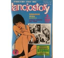 Lancio Story - n° 48 - 6 Dicembre 1982