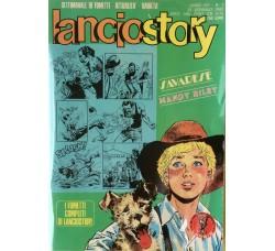 Lancio Story - n° 3 - 25 Gennaio 1982
