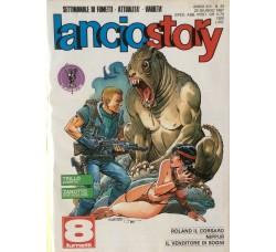 Lancio Story - n° 24 -  22 Giugno -  Anno 1987