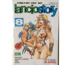 Lancio Story - n° 36 -  14 Settembre -  Anno 1987