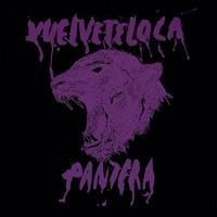 Pantera - Vuelveteloca - LP