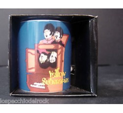 Beatles  - Mug Tazza