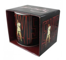 Elvis Presley - Mug Tazza Official