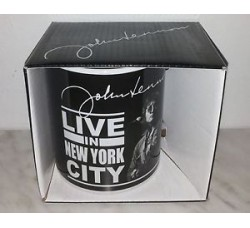 "John Lennon - Mug ""Live In Nyc"" -  Tazza  Official"