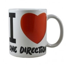 One Direction  - Mug Tazza Official