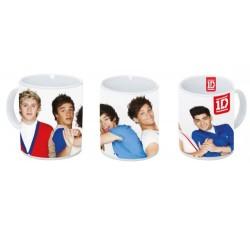 One Direction  - Mug Tazza G Lobal