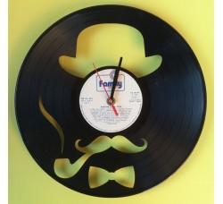 Vinile - Orologio Sherlock Holmes