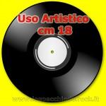 Vinile formato 45 giri - Uso Artistico