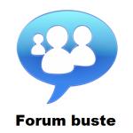 Forum buste