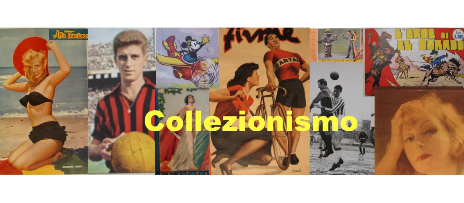 Collezionismo