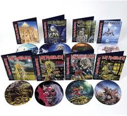 Protezione Picture Disc e Colorati